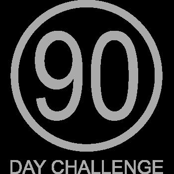 90 dagen challence