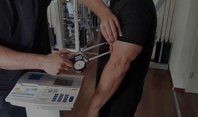 Voedingsadvies en onbeperkt fitness