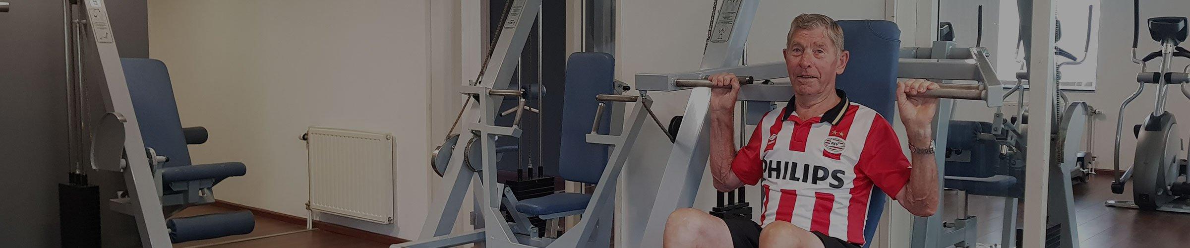 leden voordeel bij medisch fitness de keizer venray